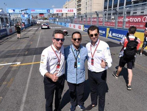 Ada Pengajuan Interpelasi, Anies Baswedan Bersikeras Lanjutkan Formula E Demi Naikkan Perekonomian