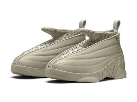 Billie Eilish Umumkan Kolaborasi Dengan Dua Model Air Jordan