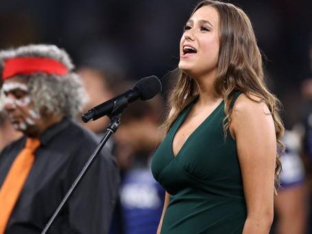 Australia Ubah Lagu Kebangsaan Mulai Awal Tahun 2021