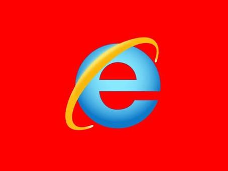 Setelah 25 Tahun, Microsoft Akan Mematikan Internet Explorer Pada Juni 2022 Mendatang