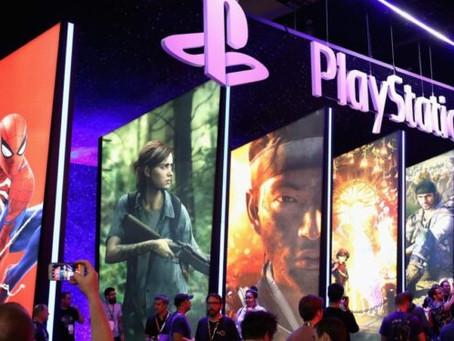 Sony Berencana Menghadirkan Franchise Game PS ke Smartphone
