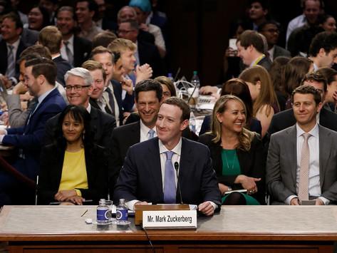 Rencana Facebook Ubah Nama Perusahaan Minggu Depan
