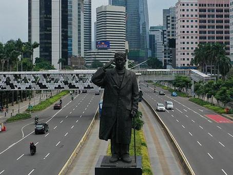 Jakarta Menjadi Kota Termahal ke-20 di Dunia, Mobil Hingga Tas Wanita Jadi Parameter