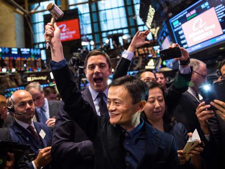 Setelah Dikabarkan Hilang, Aplikasi Streaming Alibaba Milik Jack Ma Berhenti Beroperasi
