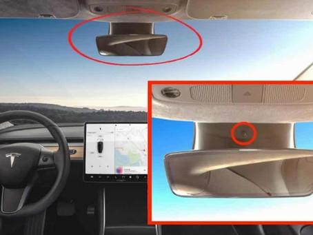 Tesla Mulai Pasang Kamera Dalam Mobil Untuk Memantau Pengemudi Menggunakan Fitur Autopilot