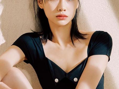 HoYeon Jung 'Squid Game' Jadi Brand Ambassador Global Louis Vuitton