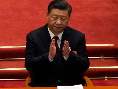 China Luncurkan Hotline Khusus Untuk Melaporkan Komentar Ilegal Tentang Partai Komunis