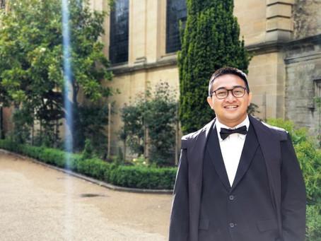 Mahasiswa Asal Bandung Bantu Ciptakan dan Teliti Vaksin Covid-19 di Oxford University