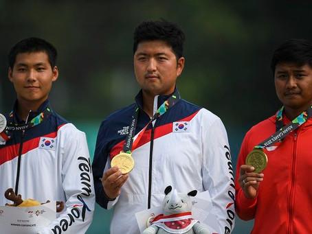 Atlet Korea Selatan yang Kalah Olimpiade Diharuskan Melakukan Wajib Militer