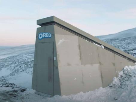 Oreo Selesai Dirikan Doomsday Vault Untuk Lindungi Resep Rahasia Dari Kiamat