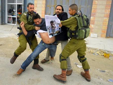 Depresi dan Trauma Sejak Perang Gaza Tahun 2014, Tentara Israel Bakar Diri Didepan Kementrian