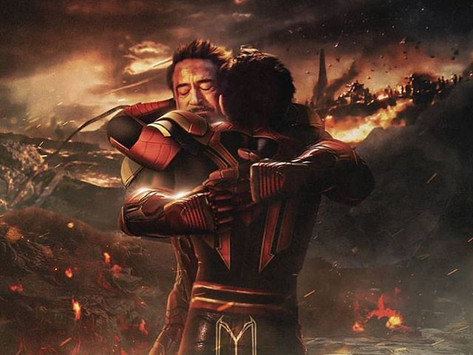 Kemungkinan Doctor Strange Gantikan Iron Man Sebagai Mentor Peter Parker di Spider-Man: No Way Home