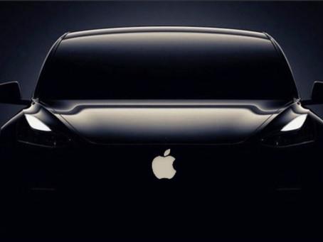 Apple Akan Kembangkan 'Apple Car' di Tahun 2024, Menurut Reuters