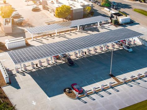 Tesla Mengajukan Merek Baru Untuk Bisnis Restoran