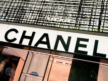 Chanel Kalah Gugatan Atas Logo Huawei yang Dianggap Mirip