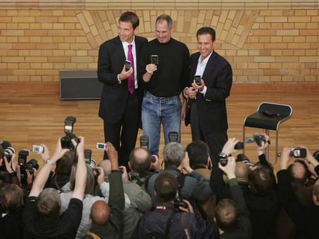 Pendiri Apple Steve Jobs Dapat Gelar Pahlawan Setara Dengan Thomas Alva Edison