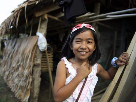 Berhubungan Seks Dengan Anak Umur 12 Tahun Dianggap Legal di Filipina