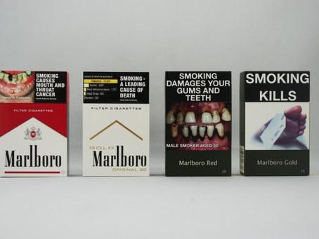 CEO Philip Morris Mengumumkan Akan Berhenti Produksi Rokok Tembakau di Beberapa Negara