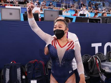 Pentingnya Arti Kemenangan Olimpiade Tokyo Suni Lee Bagi Komunitas Hmong di Amerika