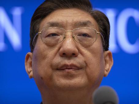 China Tolak Rencana WHO Lakukan Penyelidikan Fase 2 Tentang Asal Virus Covid-19