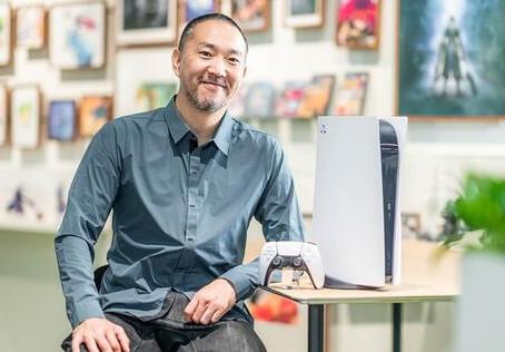 Ingin PS5 Jadi Desain Konsol Abadi, Yujin Morisawa Tidak Ingin Memperlambat Mesin Demi Desain