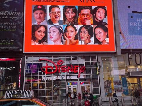 Erigo Store Wakili Indonesia Untuk Tampil di New York Fashion Week September Mendatang