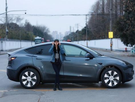 Elon Musk Bantah Gunakan Iklan Berbayar Untuk Tesla, Tapi Influencer China Promosi Besar Besaran