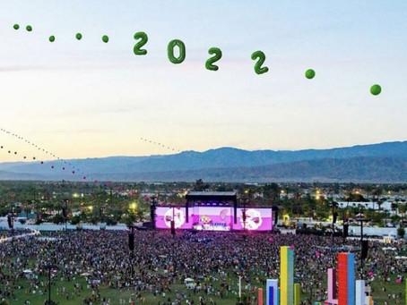 Coachella Kembali Gelar Festival Tahun 2022 Setelah Tertunda Akibat Pandemi Covid-19