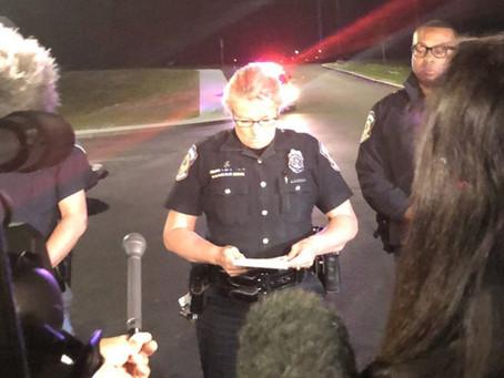 Terjadi Penembakan Massal di Gedung FedEx Indianapolis : 8 Tewas, 5 Kritis, 60 Luka Luka