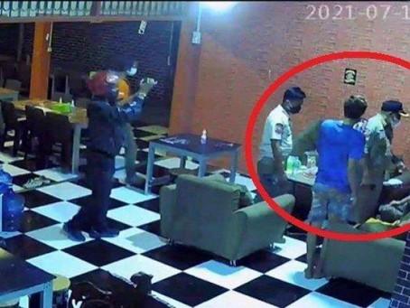 Pasutri yang Dipukul Satpol PP Terbukti Bohong Soal Hamil, Dilaporkan Balik ke Polisi