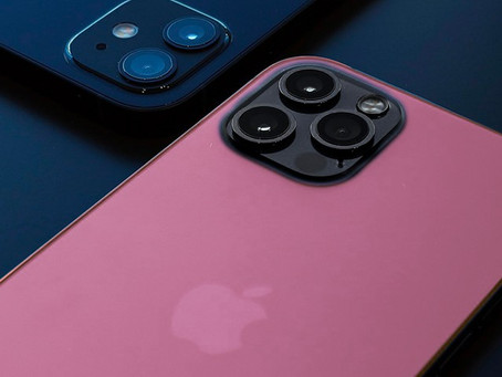 Rumor Opsi Warna 'Rose Pink' Pada Seri iPhone 13