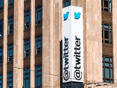 Diserang Supporter Donald Trump, Seluruh Karyawan Twitter Kunci Akun