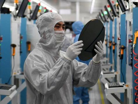 Chip Berada di Titik Krisis, PS5, Toyota, Apple, Volvo Berpotensi Langka