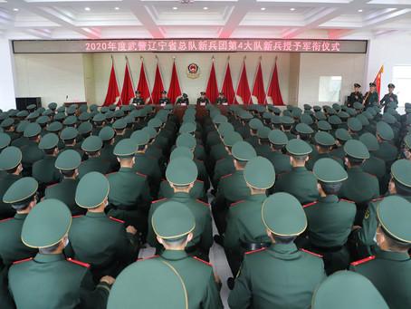 China Dituduh Diam Diam Menciptakan Tentara Bioktenologi Untuk Perang di Masa Depan