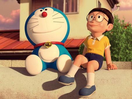 Dibalik Akhir Bahagia Film Stand By Me Doraemon 2, Nobita Sempat Melarikan Diri Di Hari Pernikahan