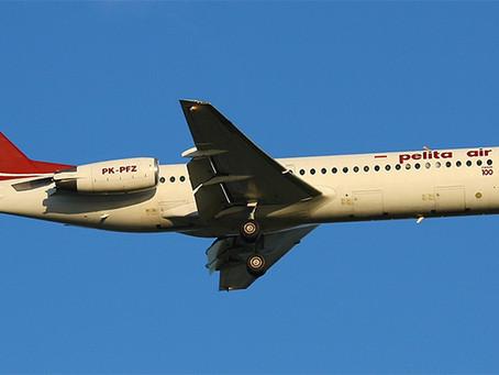 Garuda Pailit, Pelita Air Disiapkan Untuk Potensi Penutupan Garuda Indonesia