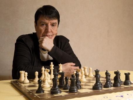 Juara Catur Soviet Gugat Netflix 'The Queen's Gambit' Rp71 Miliar Atas Komentar Merendahkan Wanita