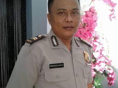 Berkat Netizen, Kasus Viral Polisi Perkosa Anak Tersangka Kini Dipecat