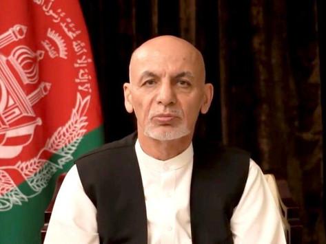 Presiden Afghanistan, Ashraf Ghani Meminta Maaf Kepada Negaranya Karena Melarikan Diri