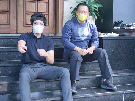 Bambang Soesatyo Sosialisasikan Empat Pilar MPR RI Lewat TikTok