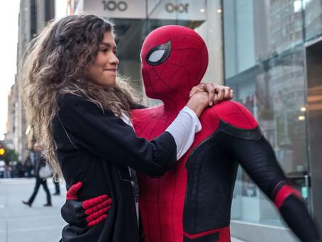 Zendaya dan Kirsten Dunst Dikonfirmasi Bergabung di Spider-Man 3