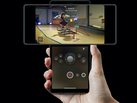LG Resmi Tutup Bisnis Smartphone di Seluruh Dunia