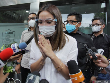 Media Asing Soroti Kasus Video Porno Gisel : Hukum Indonesia Tidak Adil