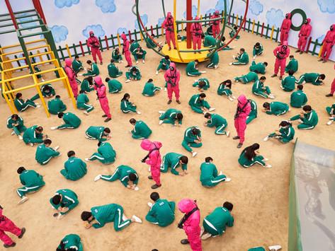 Squid Game Kalahkan Serial Bridgerton Dengan 82 Juta Penonton di Seluruh Dunia