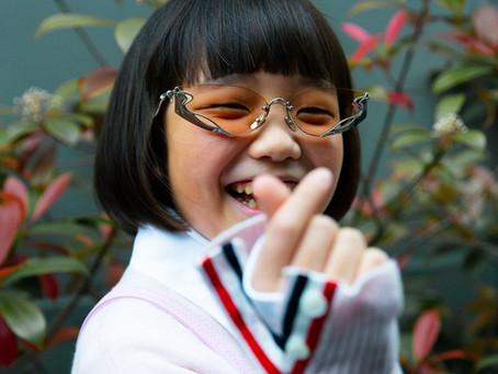 Coco Pink Princess Berumur 10 Tahun Jadi Influencer Termuda di Jepang