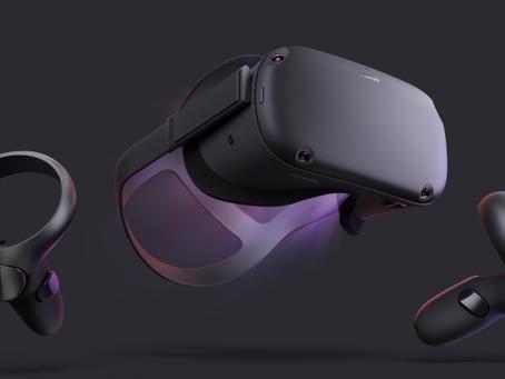 Headset VR Pertama Apple Memungkinkan Dirilis Tahun Depan