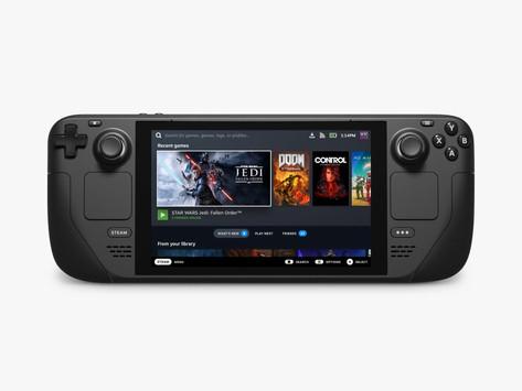 Peluncuran Valve's Steam Deck Jadi Pesaing Besar Pertama Nintendo Switch