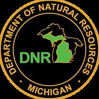 Michigan DNR logo.png