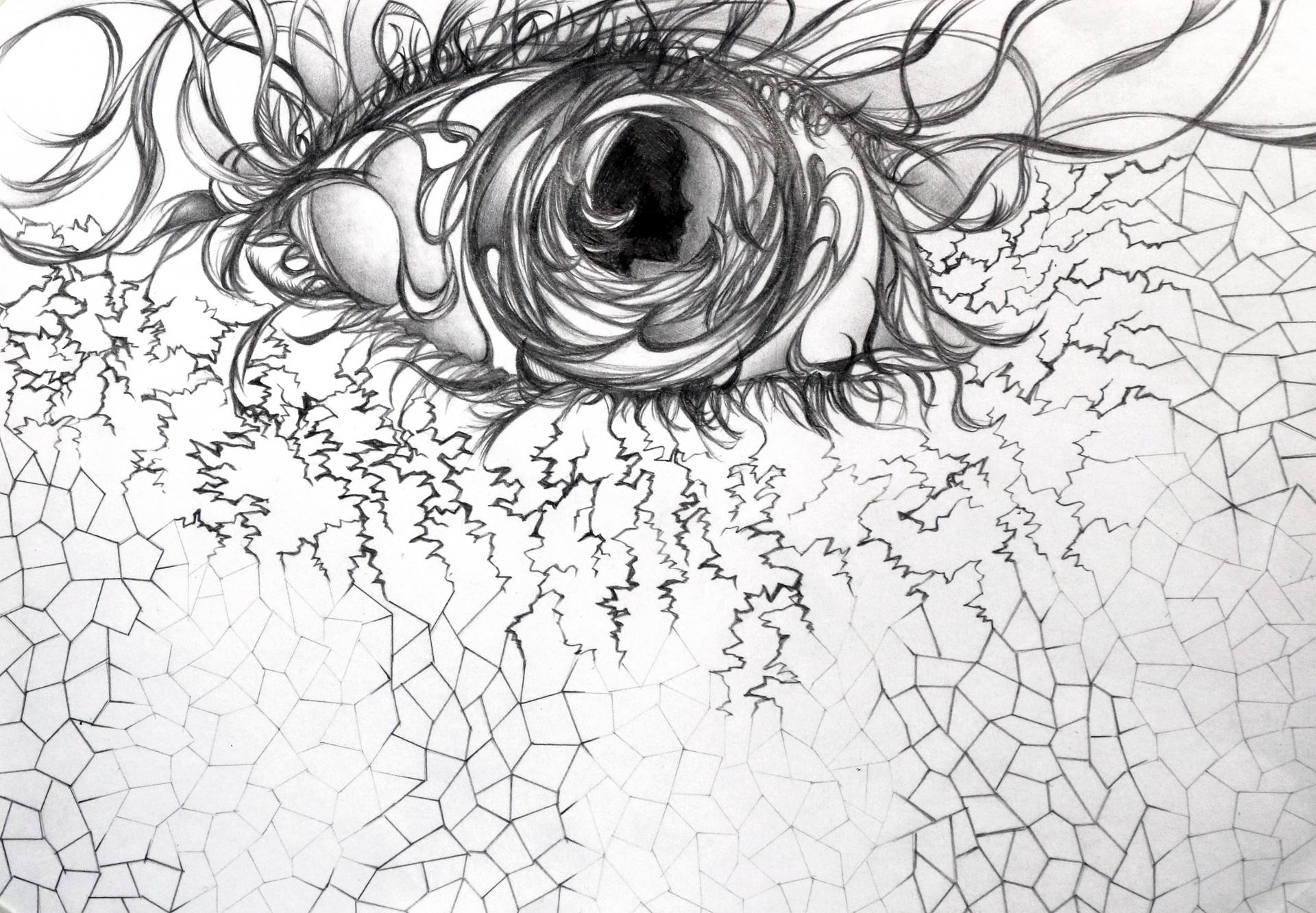 Monster's Desire