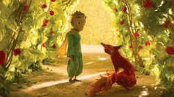 Reference - The Little Prince